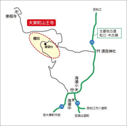 sannouji_map